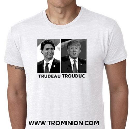 TRUDEAU&TROUDUC