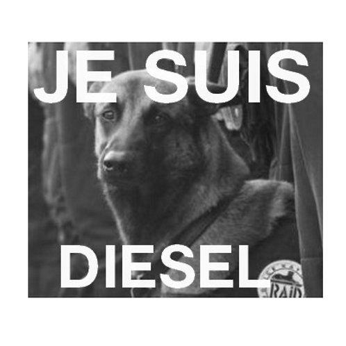 je suis diesel