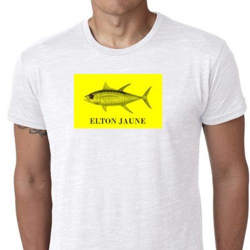 ELTON  JAUNE