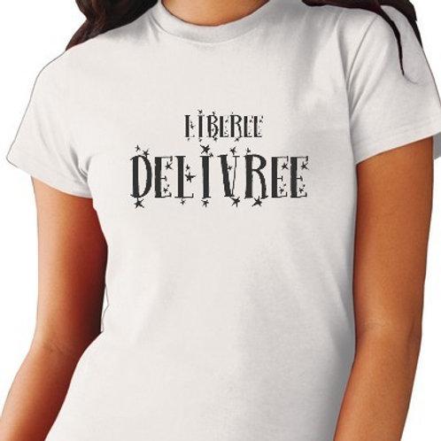 LIBEREE DELIVREE