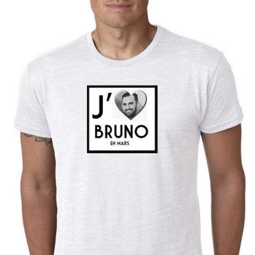 J'aime bruno (en mars)