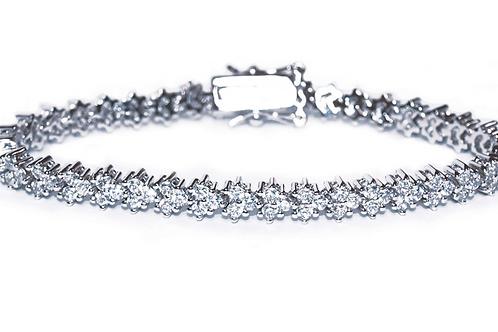 Bridal Bracelet IVSBR138BE