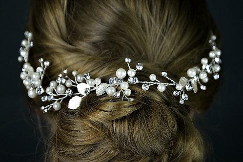 Bridal Hair Vine TLH3083