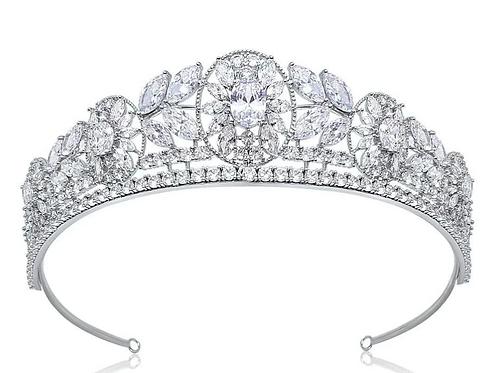 Bridal Tiara SJST138