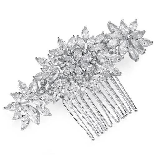 Bridal Comb - SJSTC143
