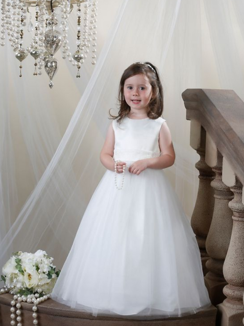 Flower Girl Dress HMFG005