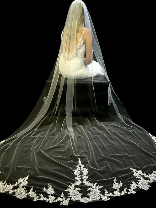 Bridal Veil - TLV8094
