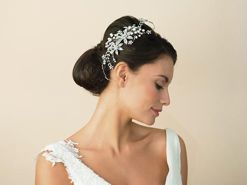 Bridal Comb IVSC107MADL