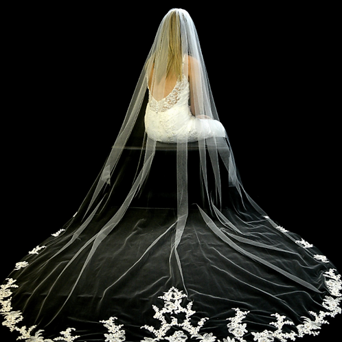Bridal Veil - TLV8095