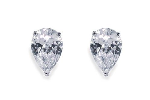 Bridal Earrings IVSER106MAN