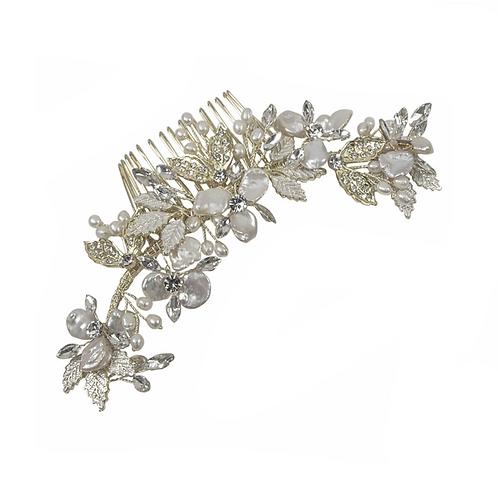 Bridal Comb - HC187/2033