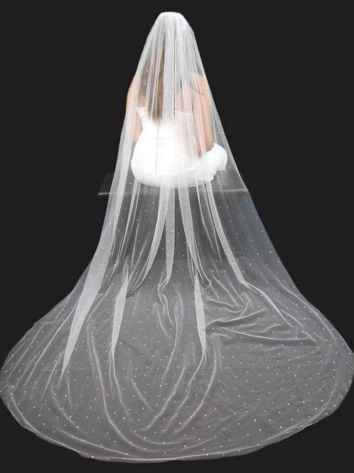 Bridal Veil - TLV8004