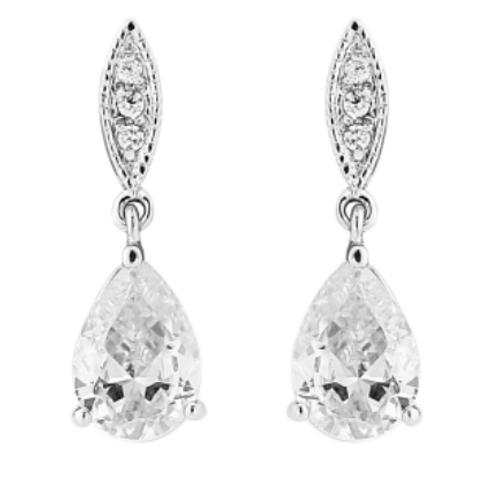Bridal Earrings ATHSER145