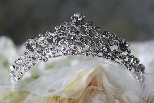 Bridal Tiara WY5462