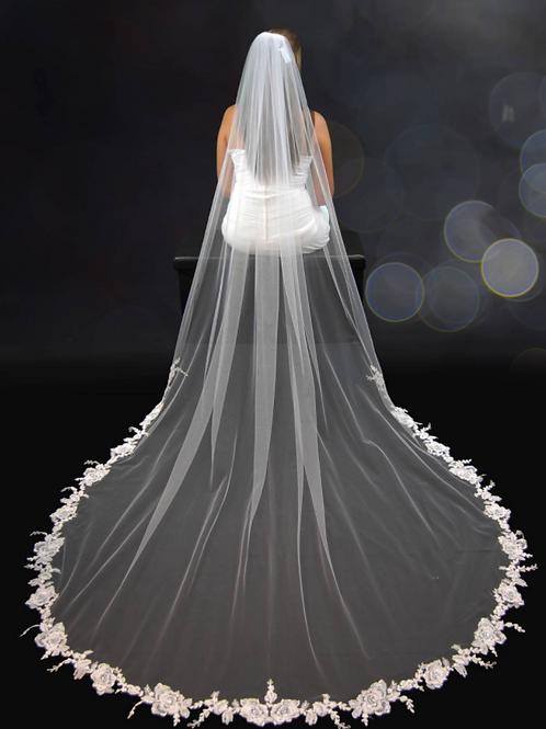 Bridal Veil - TLV8108