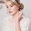 Thumbnail: Bridal Hair Vine ATHSHVHP149