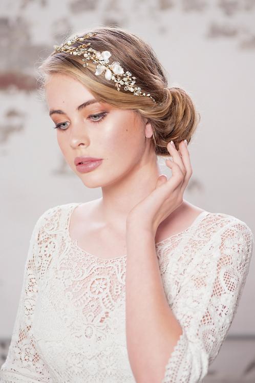 Bridal Hair Vine ATHSHVHP149