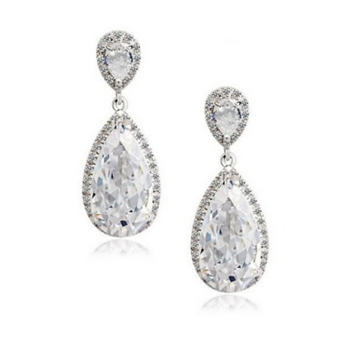 Bridal Earrings ATHSER144