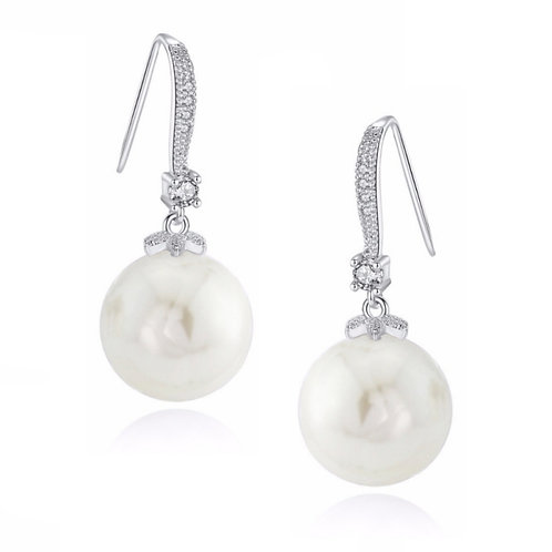 Bridal Earrings ATHCZER394