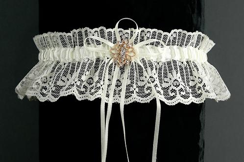 Bridal Garter TLG516