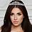 Thumbnail: Bridal Tiara AHB-14/1637