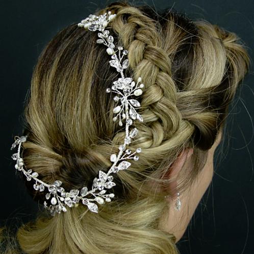 Bridal Hair Vine TDSV3124