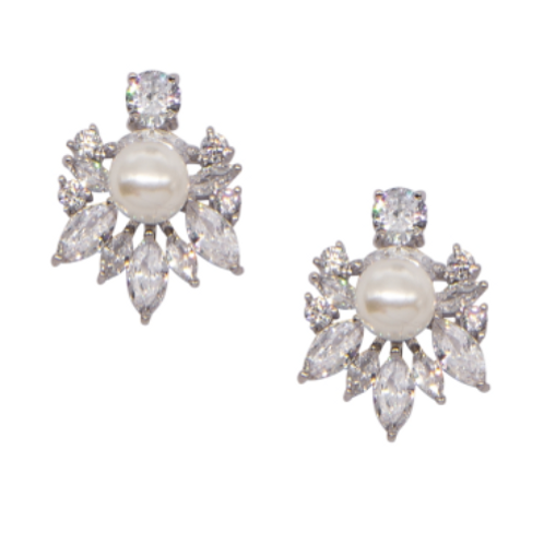 Bridal Earrings ATHSER143