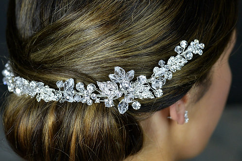 Bridal Hair Vine TLT4646