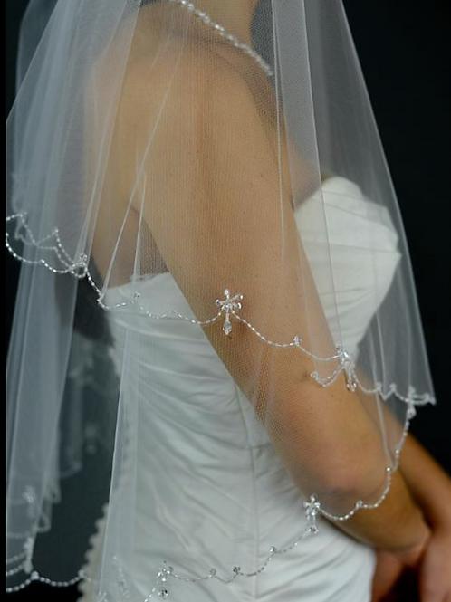Bridal Veil - TLV8012