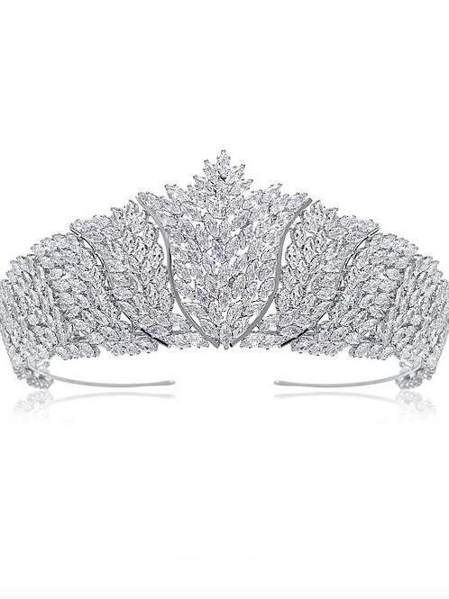 Bridal Tiara SJST132
