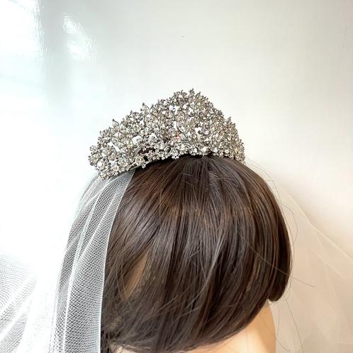 Bridal Hair Comb - GTSHC120