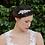 Thumbnail: Sideband Bridal Tiara IVSD243