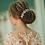 Thumbnail: Bridal Comb - HC187/2033