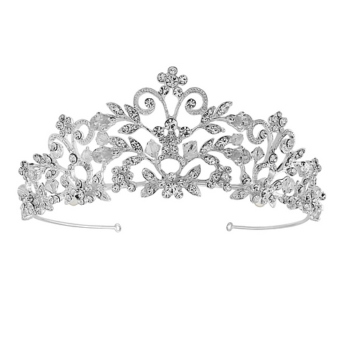 Bridal Tiara - ATHST13/4005