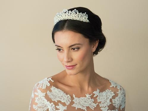 Bridal Tiara IVPT213
