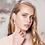 Thumbnail: Bridal Earrings ATHSER146