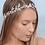 Thumbnail: Bridal Hair Vine SJSHV137