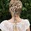 Thumbnail: Bridal Hair Vine IVRGHV100CIN
