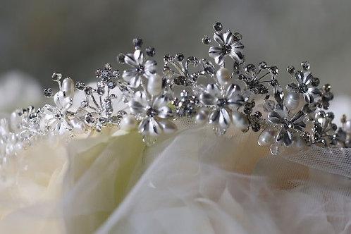 Bridal Tiara WST523