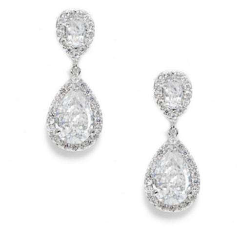 Bridal Earrings ATHSER146