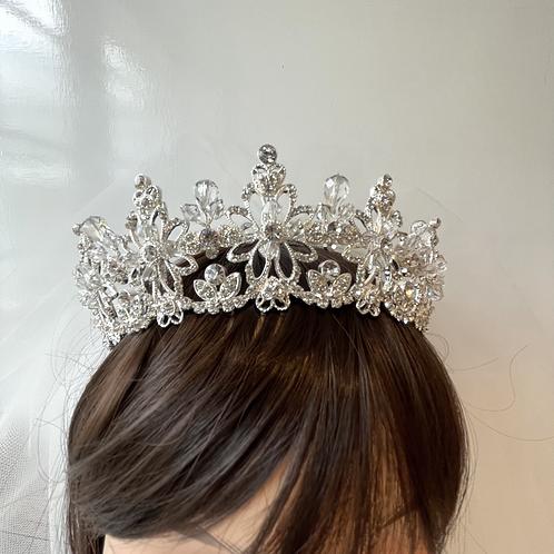 Bridal Tiara - WST527