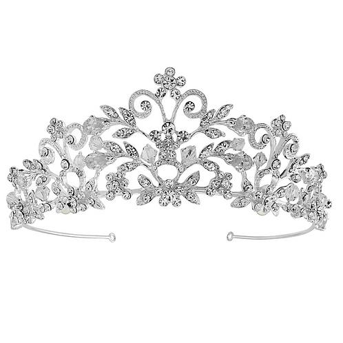 Bridal Tiara ATHST4005