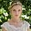 Thumbnail: Bridal Hair Vine IVGHV143