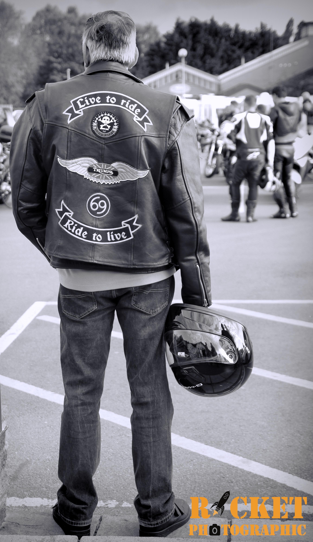 biker NBC