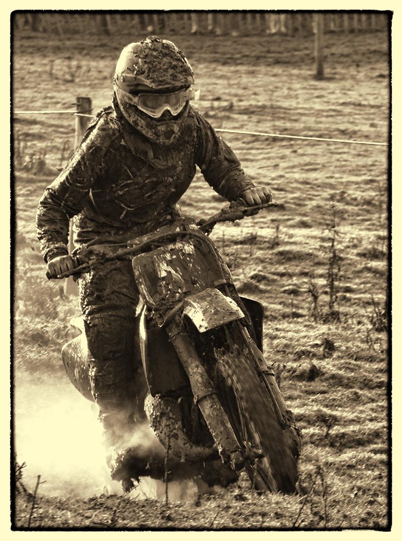 mud rider