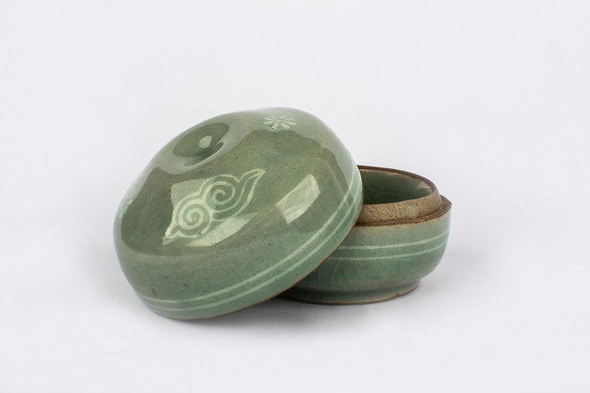 Green Small Pot