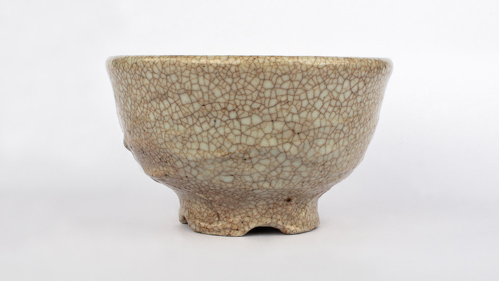 Light Tea Bowl