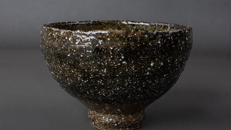Tea Bowl 5