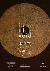 Into the Void_Exhibition_2018.09_invitat