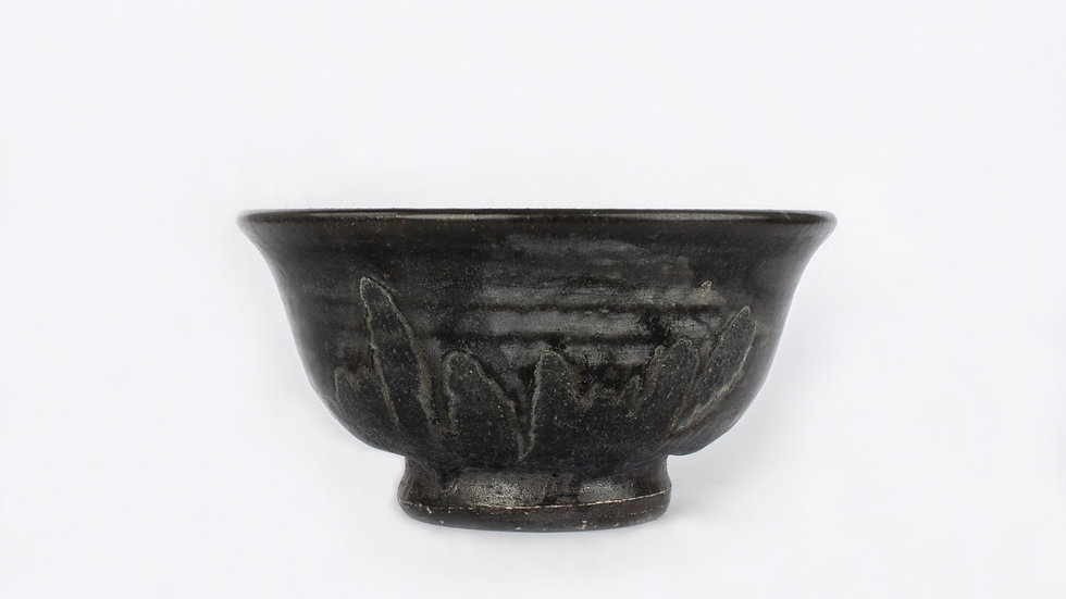 Black Tea Bowl